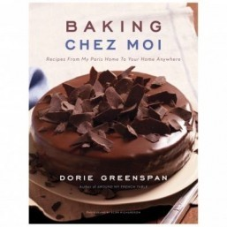 Cookbook spotlight: 'Baking Chez Moi'