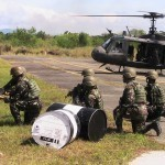 Manila offers US its military bases in case of N.Korea war