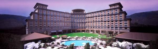 Pala Casino Spa & Resort (photo courtesy of www..palacasino.com)