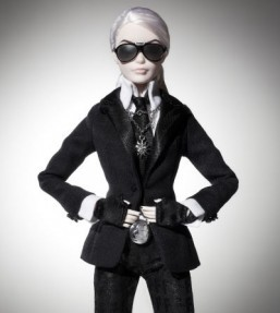 Barbie Lagerfeld to make her debut during Paris Fashion Week