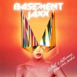 Most blogged artists: Basement Jaxx, Hockeysmith