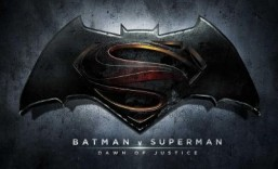 'Batman vs Superman' given official title and logo treatment