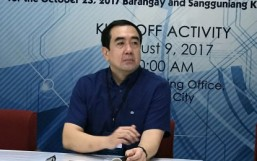Bautista's brother claims $1.7-M in joint investments with poll chief