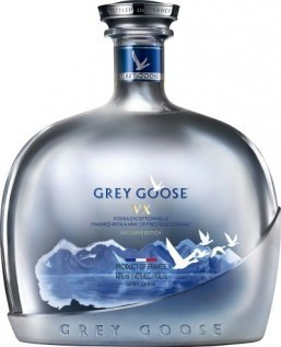 Vodka is spiked with cognac in latest spirit hybrid launch