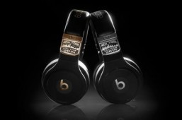 Beats Super Bowl XLVIII headphones ©Beats Audio