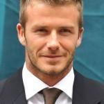 Gordon Ramsay and David Beckham to open Vegas restaurant?