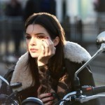 The rise and rise of Kendall Jenner: model signs for Estée Lauder