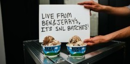 Ben & Jerry's launches 'Saturday Night Live'-inspired ice creams