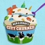 Ben & Jerry's creates ice cream flavors for US cities