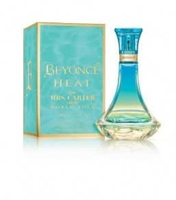 Beyoncé releases new version of fragrance to celebrate tour