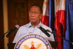 David: I didn't receive funds from Binay, LP