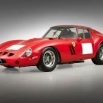 Ferrari sells for record $38 mln