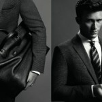 Hugo Boss Fall-Winter 2014 campaign revealed