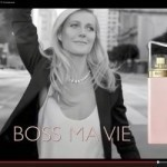 Gwyneth Paltrow fronts new campaign for Boss Ma Vie