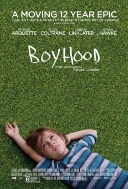 Oscars: critics point to 'Boyhood' as likely frontrunner