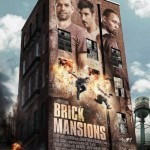Trailer: Paul Walker infiltrates urban jungle in 'Brick Mansions'