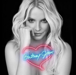 Britney Spears reveals 'Britney Jean' tracklist