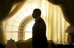 'The Butler' serves up US civil rights history