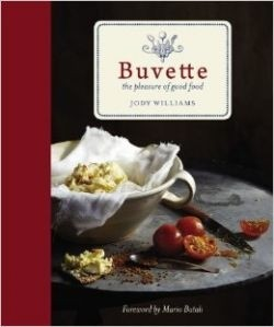 Cookbook spotlight: 'Buvette: The Pleasure of Good Food'
