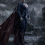 'Batman v Superman': first look at Supes, antagonist rumors