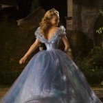 Global box office: 'Cinderella' is the belle of the ball