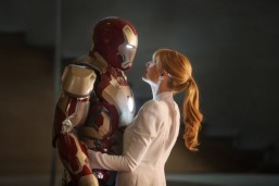 International box office: record opening for 'Iron Man 3′