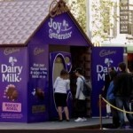 What flavor of chocolate are you? Cadbury unveils Facebook-powered vending machine for personalised taste experience