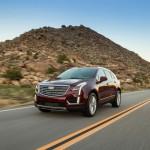 Cadillac global sales rise again in September