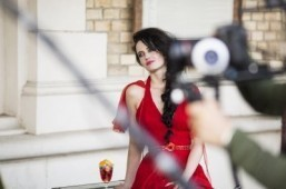 Eva Green announced as latest Campari spokesmodel