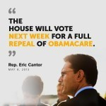 Cantor leaving US House leadership after shocking defeat