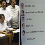 """Palace on alleged poll fraud: """"Let them present proof"""""""