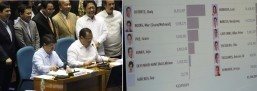 "Palace on alleged poll fraud: ""Let them present proof"""