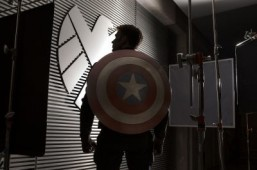 "Still from ""Captain America: The Winter Soldier"" with Chris Evans ©2013 Marvel Studios. All Rights Reserved."