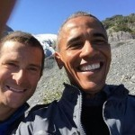 Follow President Barack Obama on Instagram as he takes selfies on Alaskan tour