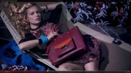 Prada Resort 2014 ©Prada - Youtube screengrab (http://youtu.be/a5eU9Da8jhE)