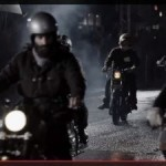 David Beckham rides for Belstaff in new video