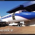 Elvis's private jets go up for auction