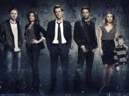 FOX renews 'The Following' and three other series