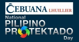 Cebuana Lhuiller launches National Pilipino Protektado Day, to give free microinsurance to 1M Filipinos