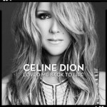 New Céline Dion album coming on November 5