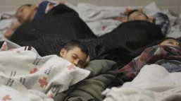 God is the guardian of undocumented children