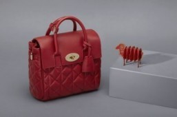 Mulberry celebrates Chinese New Year with limited edition handbag