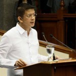 Unfilled govt positions to remain vacant to finance P20B rehab for Yolanda, etc – Sen. Chiz