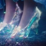 First 'Cinderella' trailer full of magic