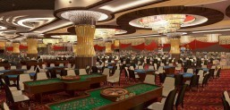 New mega-casino opens Manila, seeking high-rollers
