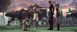 New CGI-animated 'Star Wars' series ready to air by 2014