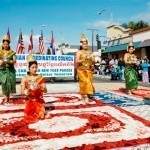 Cambodian New Year Celebration 2014