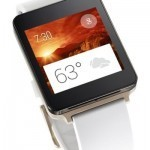 Samsung, LG launch smartwatches with new Google software