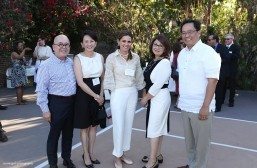 ConGen general welcomes partnership with LMU and teach in PHL
