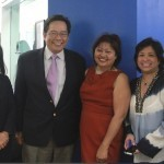 Consulate meets with community, business leaders to access opportunities in LA